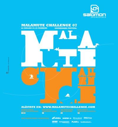 Malamute Challenge 2007