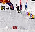 El Sur arrasa al Norte en el enfrentamiento de la Malamute Challenge by Salomon Snowboards