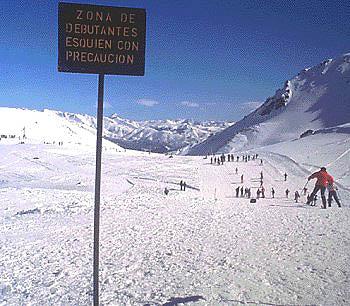 Experiencias en mi primer curso de snowboard (I)