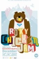 Roxy Chicken Jam 2007, 100% feminas.