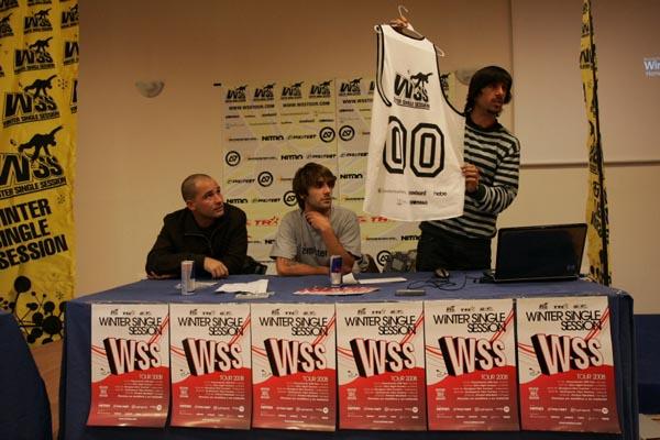 Presentación WSS 08