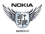 Preparativos para el Nokia Air & Style