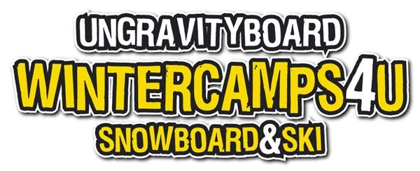 Ya llegan los camps de Ungravityboard de snowboard y esquí para disfrutar del freestyle
