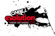 O'Neill Evolution 08