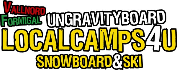 Calendario Wintercamp4u