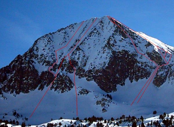 Nelsón Domínguez nos habla de su montaña del placer, la adrenalina y el aprendizaje