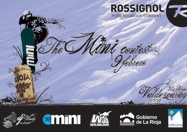 Rossignol Mini contest
