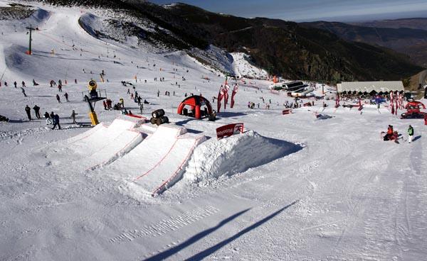 Crónica Rossignol Mini Contest