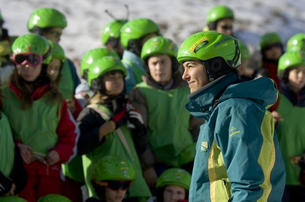 Iniativa para promover el uso del casco