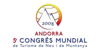 V Congreso Mundial del Turismo de Nieve y Montaña