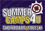 Los Summercamps4u de Ungravityboard ya están aquí