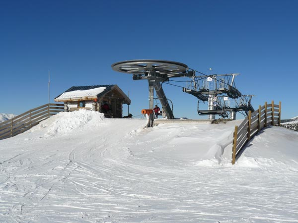 Jornada de apertura en Puigmal 2900