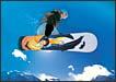 Snowboards ultraligeros