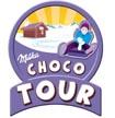 Milka Choco Tour