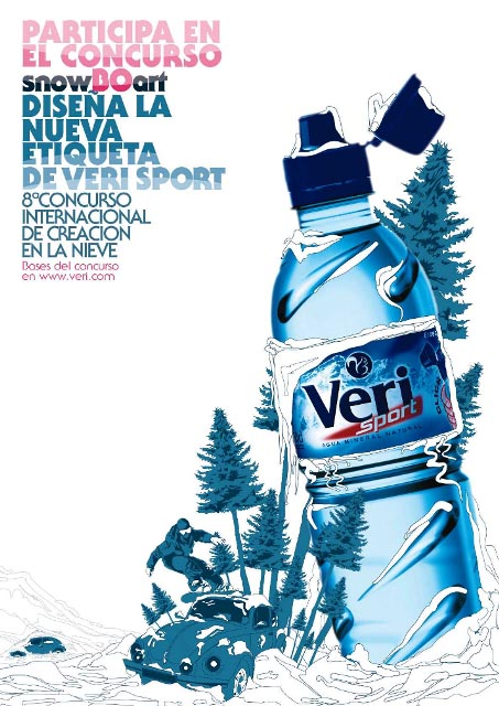 Concurso SnowBOart 08